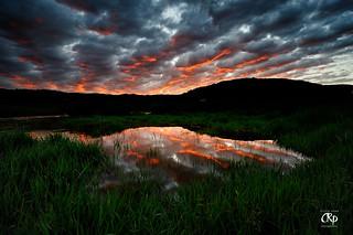 Uintah Morning Glow