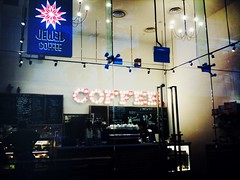 Jewel Coffee, One Shenton Way