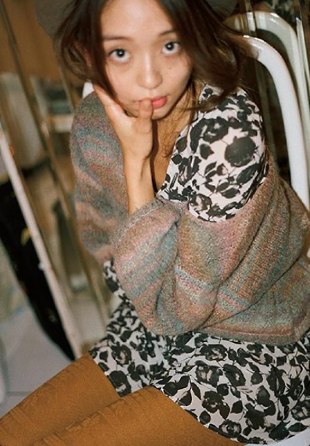VOGUE 日本: Sweet Look