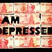 $ [economic resession] i am depressed