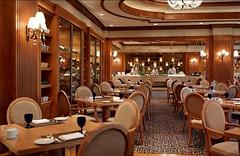 アフタヌーンティーで人気のホテル ザ リッツ カールトン ソウル