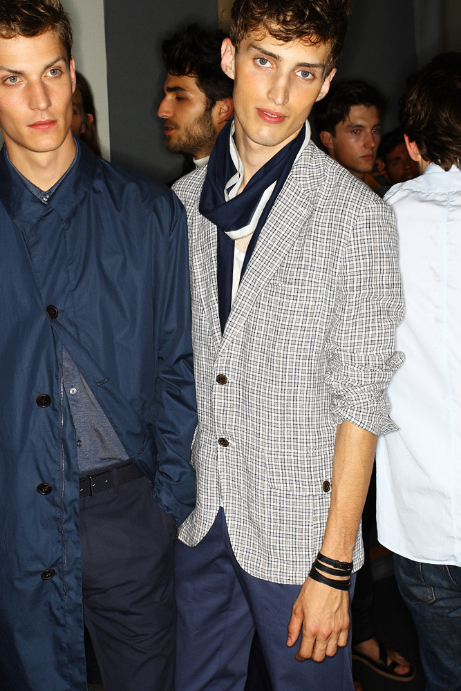 Charlie France3493_SS12 Paris Hermes(Photo of the Moment)
