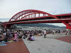 Kobe-72.jpg (kurapan) Tags: japan kobe portisland fatestaynight kobeoohashi