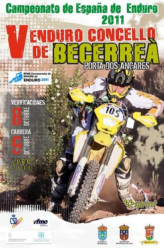 Enduro Becerreá 2011