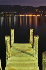 Pella (dottor_cemb) Tags: lake water night lago acqua notturno pella orta lagodorta novaraevco visitpiedmont