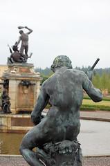 drottningholm park