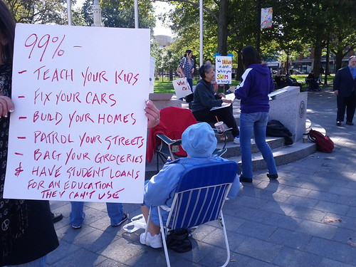 Occupy Worcester