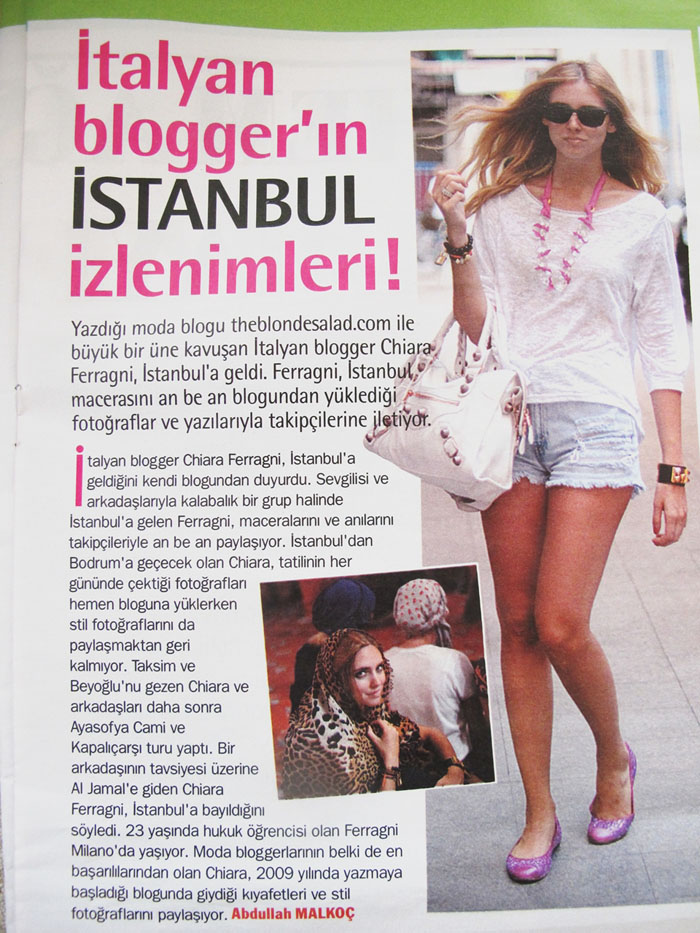 Aksam newspaper turkey