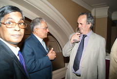 CJA Dinner - Mark Tully 008