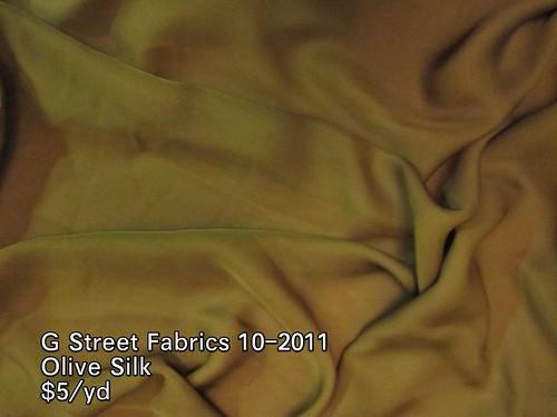 G Street 10-2011