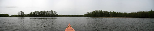 Parc de la Rivière-des-Mille-Îles, 22 May 2011