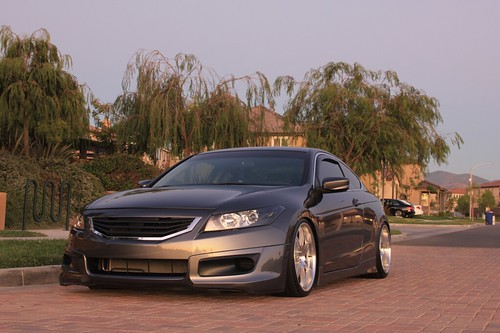 Hfp Body Kit Finally Drive Accord Honda Forums