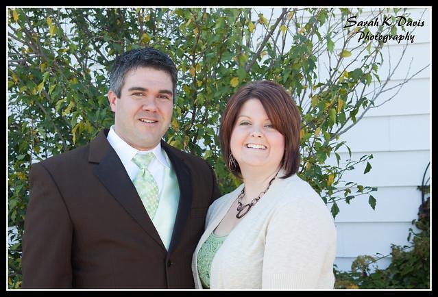 Ryan & Shari