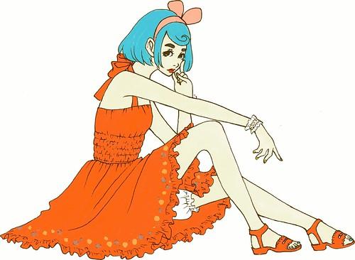 orangetta