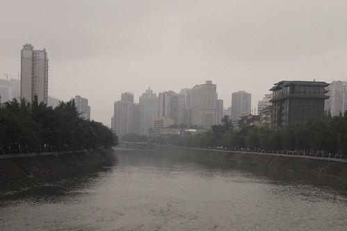 Central Chengdu