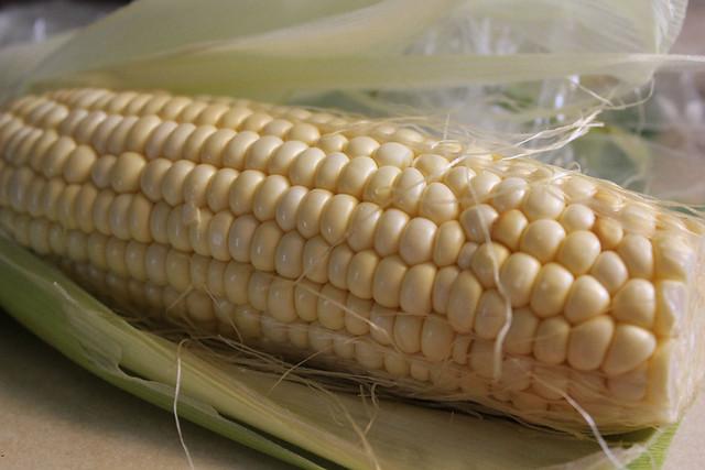 Creamy Corn Casserole