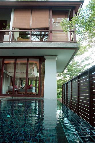 Villa Zolitude - Grand Pool Villa