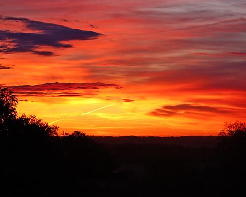 Missouri Sunrise
