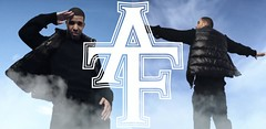 Drake x ATF (LitoStarr) Tags: all things fresh drake atf ovoxo