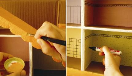 decorando-casita-de-muñecas