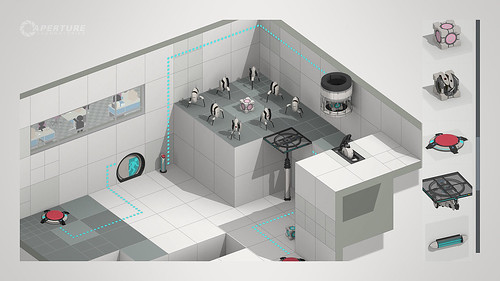 Portal 2 Map Editor
