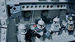 Aetos Squad (LPGPictures) Tags: boss star republic lego sev boba wars cody clone rex epic commando jango fett scorch mereel fixer jaster