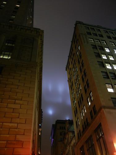 Montreal Skylights