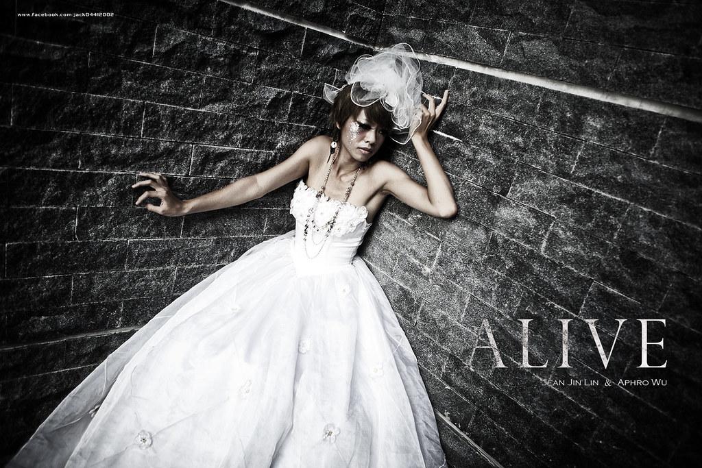 Alive | 君君 & Aphro(試鏡作品)
