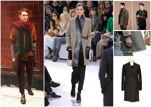 Wooyoungmi Coat Ideas