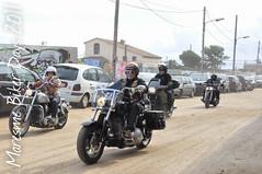 Maresme Biker Days 2011: Saliendo de la ruta por Mataró
