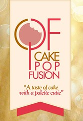 Cake Pops Fushion