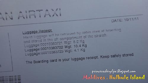 Maldives Hulhule Island airport 07