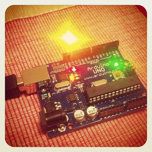 Arduino Uno E01