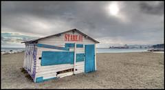 STARE.01 (Gottry) Tags: travel sea italy panorama beach landscape nikon italia mare liguria wide tokina stare viaggio spiaggia d90 albissola 1116