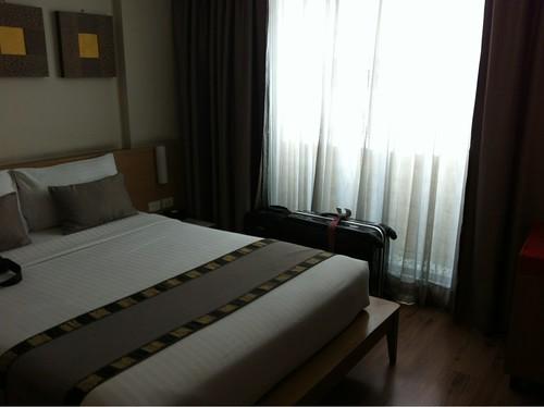 Bangkok Boutique Hotel 4
