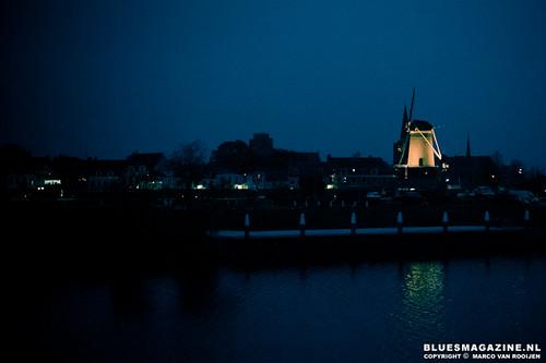 The BluesCruise feat. Oberg & Ralph de Jongh