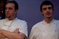 Mark Poynton, Lawrence Yates, Alimentum