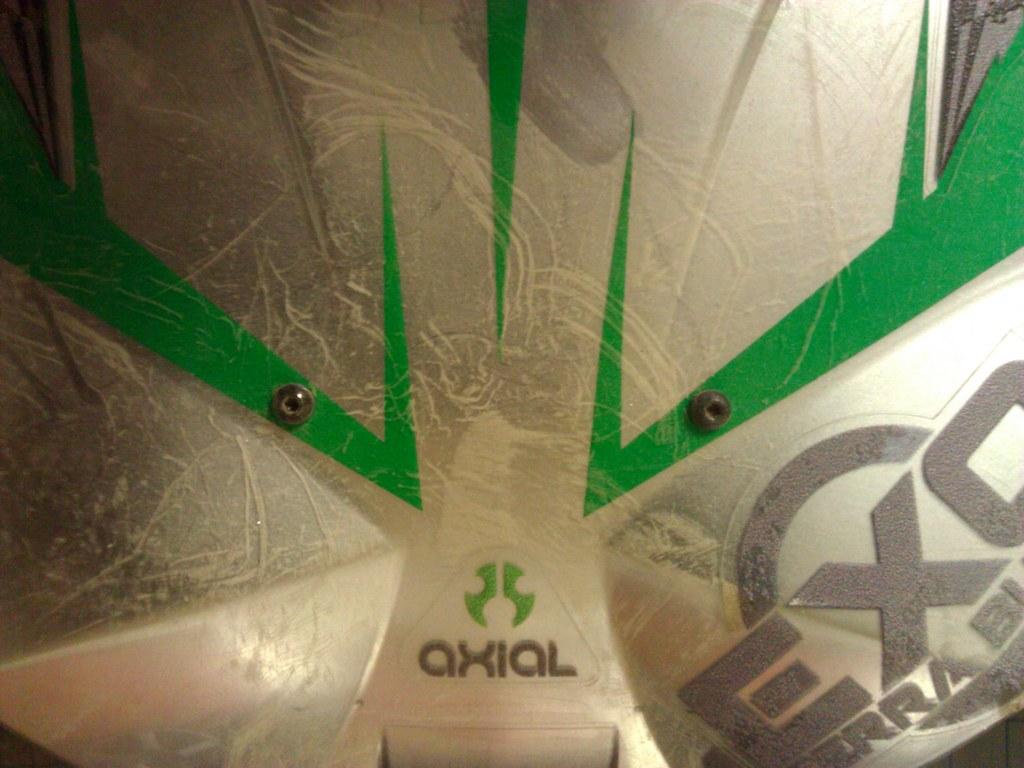 [NEW]  chez  AXIAL : EXO 1:10 Terra Buggy Kit 6302543911_cf61185c1e_b