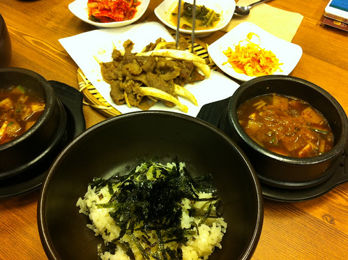 ordinary meals