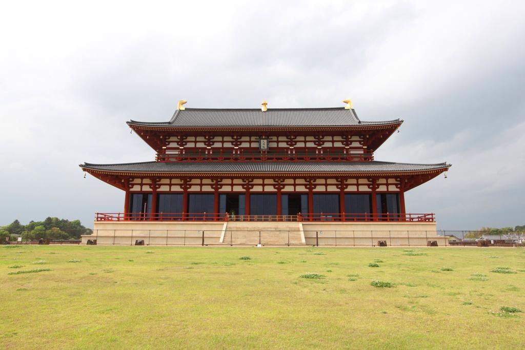 Nara Nishonokyo Walking guide (28)