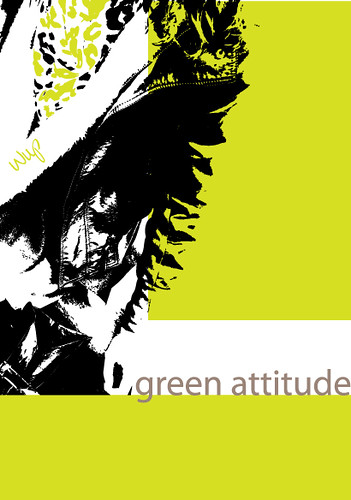 green attitude by what's up_wup