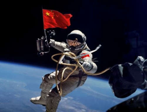 China to Launch 3 Astronauts to Chinese Space Station in June