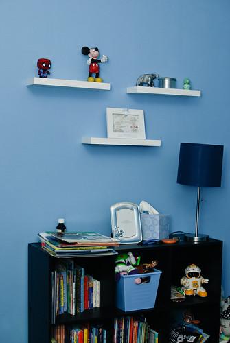 Target Wall Shelves