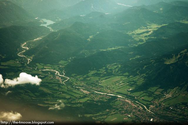 Lenggries, Bavaria, Germany