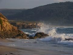 Covas (Nexiosferrol) Tags: playa galicia olas ola oceano ferrol covas