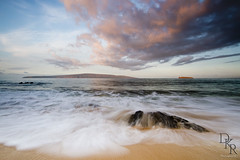 Makena Sunrise 2 (Dustin K. Ryan) Tags: hawaii maui bigbeach hawaiisunrise galleryoffantasticshots