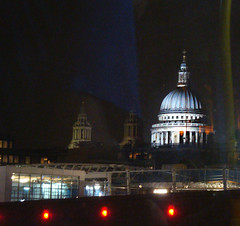 St Paul from the Bus-2v2 by Julie70