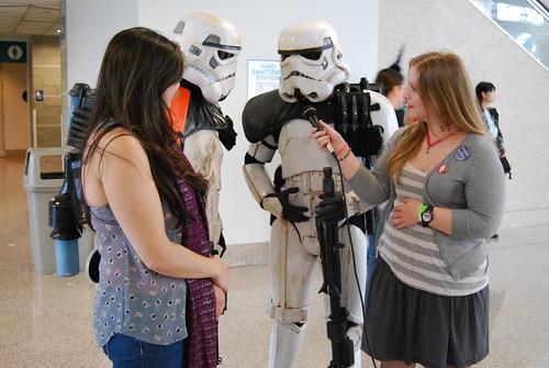 Comikaze Expo 2011