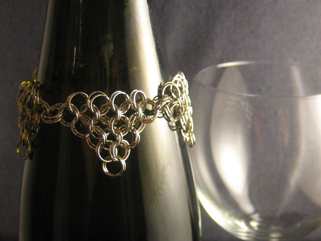 Kingsmaille Bottle Jewelry