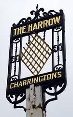 The Harrow, Barking (Whipper_snapper) Tags: uk england london pub pentax gb pubs barking londonboroughofbarkinganddagenham deadpubs pentaxk5